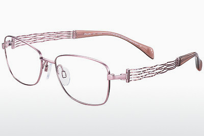 brille LineArt XL2083 PK - Rosa