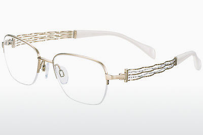brille LineArt XL2084 WG - Gull