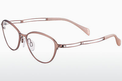 brille LineArt XL2092 BE - Brun