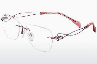 brille LineArt XL2096 RO - Rosa