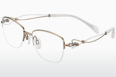 brille LineArt XL2097 WG - Gull