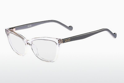 brille Liu Jo LJ2627 000 - Transparent