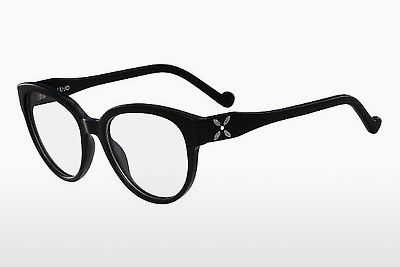 brille Liu Jo LJ2668R 001 - Sort