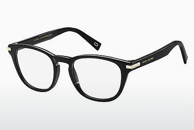 brille Marc Jacobs MARC 189 807 - Sort
