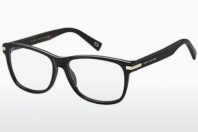 brille Marc Jacobs MARC 191 807 - Sort