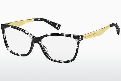 brille Marc Jacobs MARC 206 9WZ - Sort, Brun, Havanna