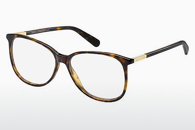 brille Marc Jacobs MJ 548 ANT - Havanna, Gull