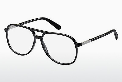 brille Marc Jacobs MJ 549 284 - Sort, Sølv