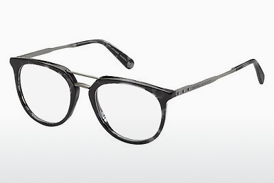 brille Marc Jacobs MJ 603 5T4 - Havanna, Grå, Sølv