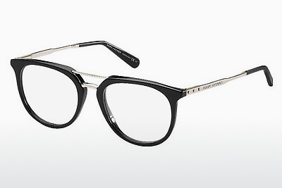 brille Marc Jacobs MJ 603 CSA - Sort, Sølv