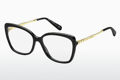 brille Marc Jacobs MJ 615 ANW - Sort, Gull