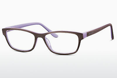 brille Marc O Polo MP 501010 60 - Brun