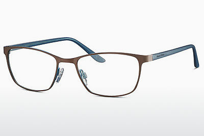 brille Marc O Polo MP 502086 60 - Brun