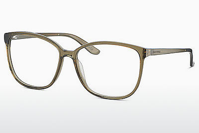 brille Marc O Polo MP 503062 40 - Grønn