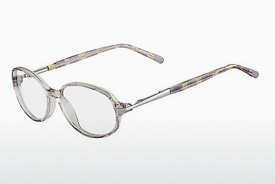 brille MarchonNYC BLUE RIBBON 25 449 - Blå