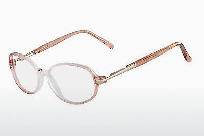 brille MarchonNYC BLUE RIBBON 25 651 - Hvit, Transparent