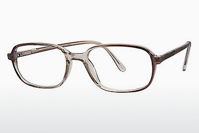 brille MarchonNYC BLUE RIBBON 28 216 - Brun