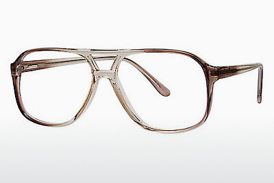 brille MarchonNYC BLUE RIBBON 32 216 - Brun