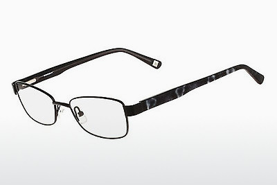 brille MarchonNYC M-MERCURY 001 - Sort