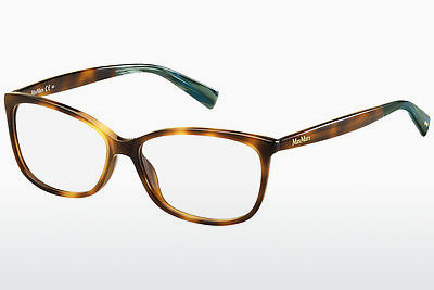 brille Max Mara MM 1230 05L - Brun, Havanna