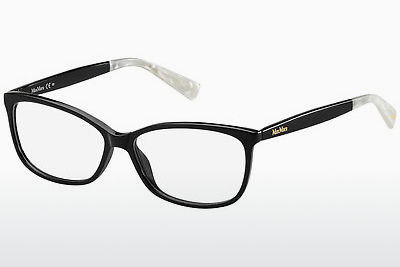 brille Max Mara MM 1230 807 - Sort