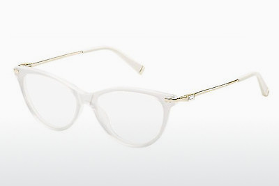 brille Max Mara MM 1250 UJF - Hvit, Gull
