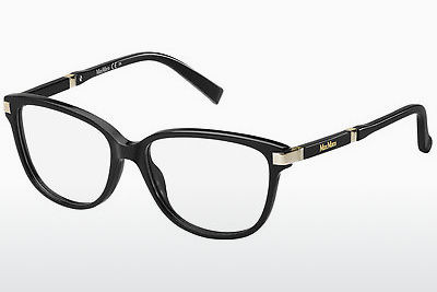 brille Max Mara MM 1253 RHP - Sort, Gull
