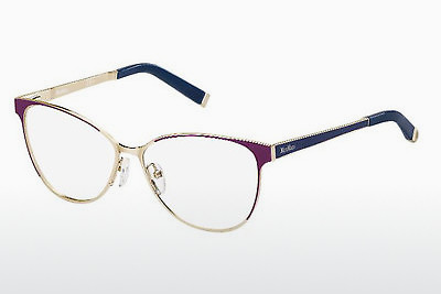 brille Max Mara MM 1255 MHB - Gull