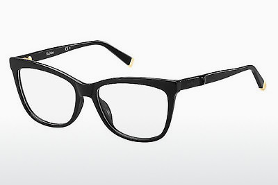 brille Max Mara MM 1263 807 - Sort