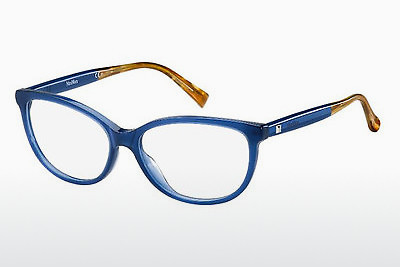brille Max Mara MM 1266 M23 - Blå