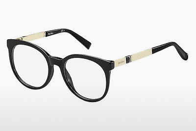 brille Max Mara MM 1286 RHP - Sort, Gull