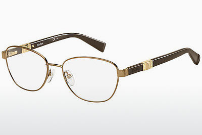 brille Max Mara MM 1292 LRQ - Brun, Gull