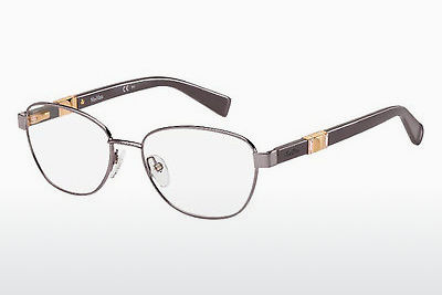 brille Max Mara MM 1292 LTA - Purpur, Gull