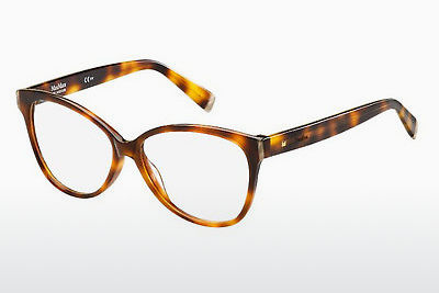 brille Max Mara MM 1294 05L - Brun, Havanna