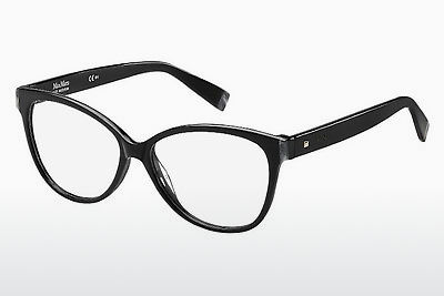brille Max Mara MM 1294 807 - Sort