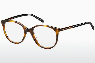 brille Max Mara MM 1312 581 - Brun, Havanna