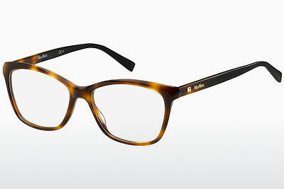brille Max Mara MM 1322 086 - Brun, Havanna