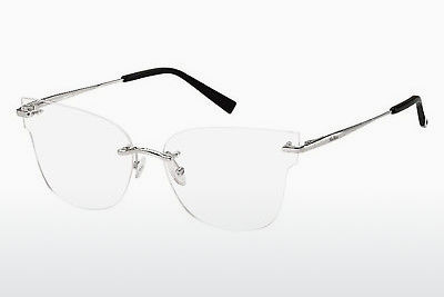 brille Max Mara MM 1324 79D - Sølv, Sort