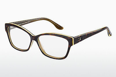 brille Max & Co. MAX&CO.207 1MS - Havanna, Gul