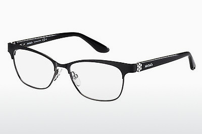 brille Max & Co. MAX&CO.230 J0P - Sort, Sølv