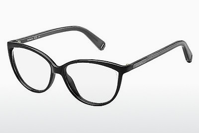 brille Max & Co. MAX&CO.287 SPB - Sort, Grå