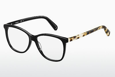 brille Max & Co. MAX&CO.289 L59 - Sort, Brun, Havanna