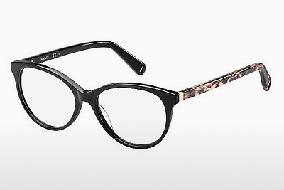 brille Max & Co. MAX&CO.299 TYT - Sort, Brun, Havanna