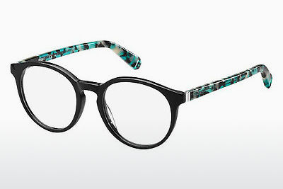 brille Max & Co. MAX&CO.300 25U - Sort, Blå