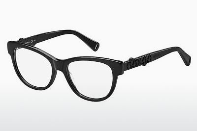 brille Max & Co. MAX&CO.336 807 - Sort