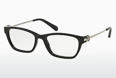 brille Michael Kors DEER VALLEY (MK8005 3005) - Sort