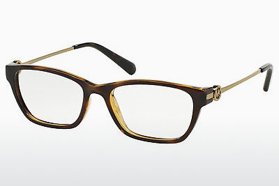 brille Michael Kors DEER VALLEY (MK8005 3006) - Brun, Skilpadde