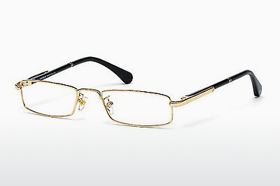 brille Mont Blanc MB0448 028 - Gull