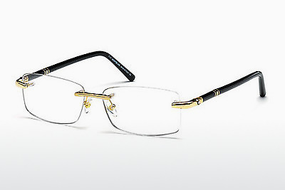 brille Mont Blanc MB0476 032 - Gull