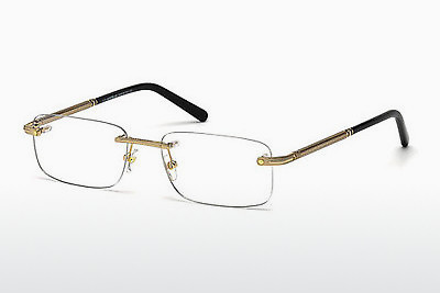 brille Mont Blanc MB0538 028 - Gull